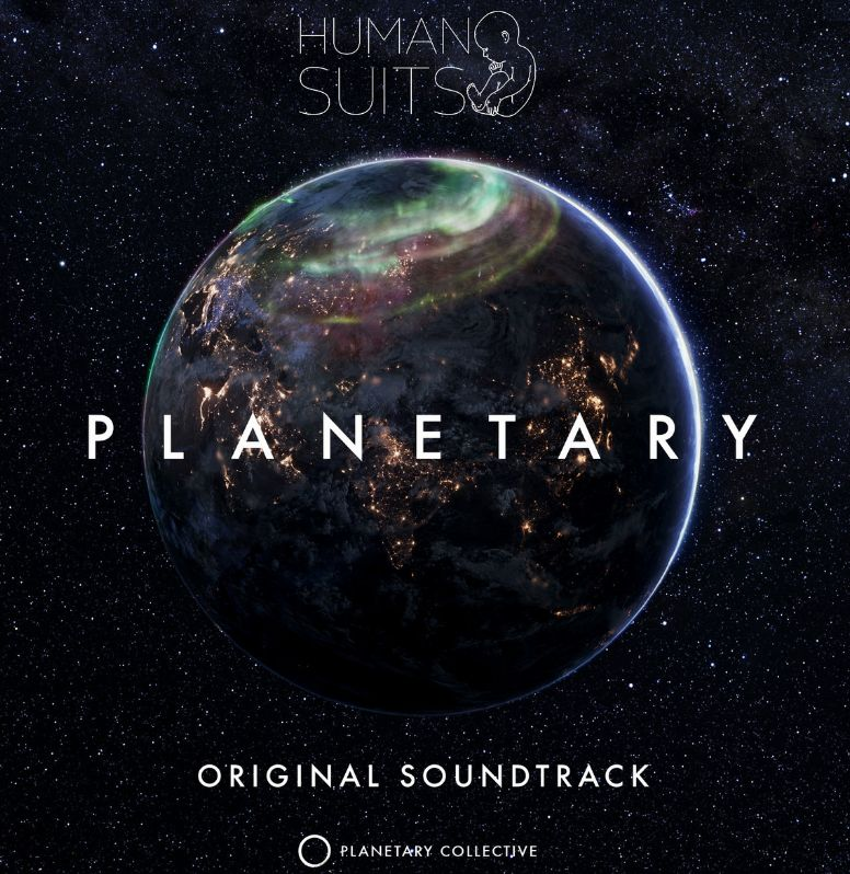 Human Suits Planetary