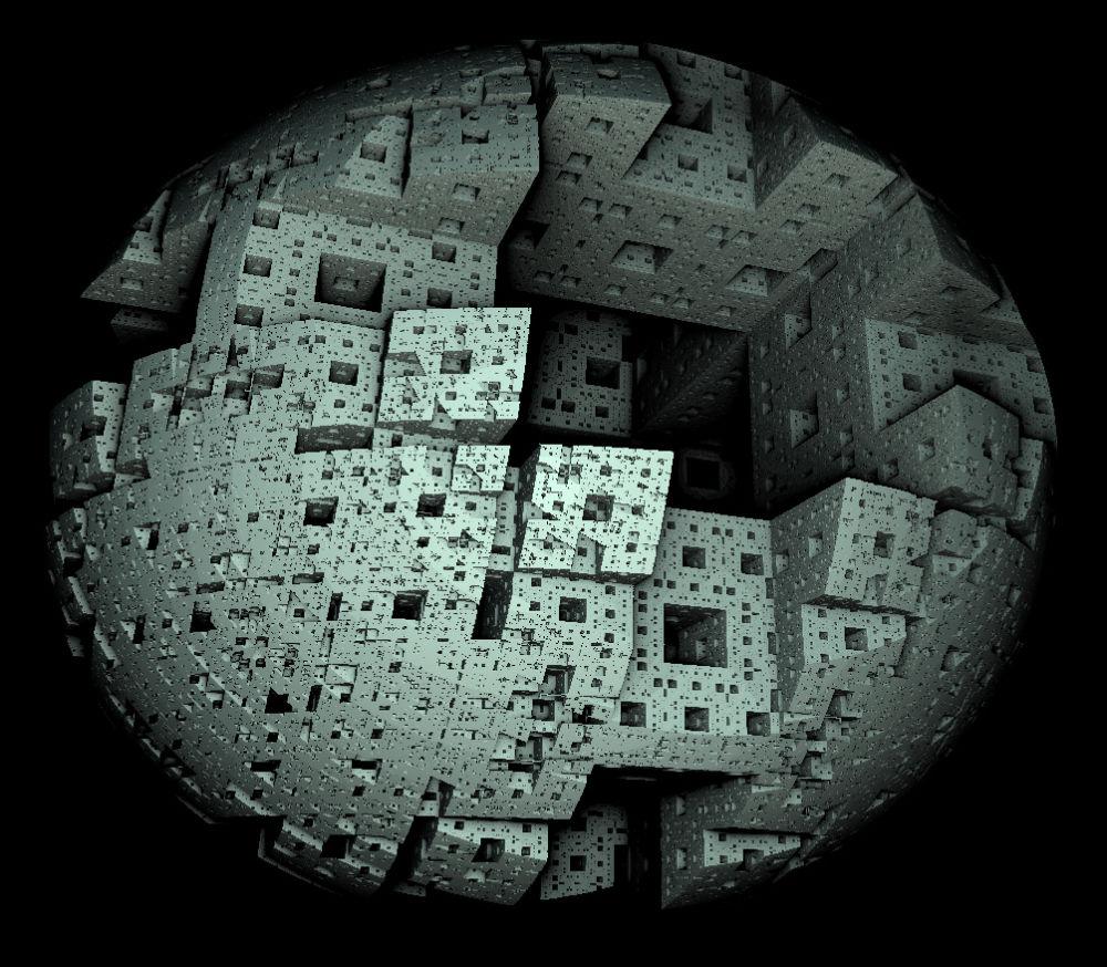 fragmentarium photo