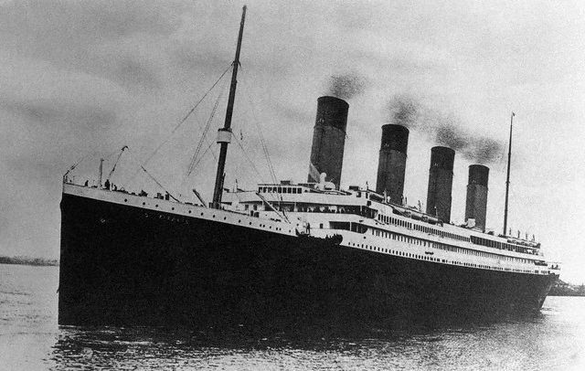 The Great Titanic