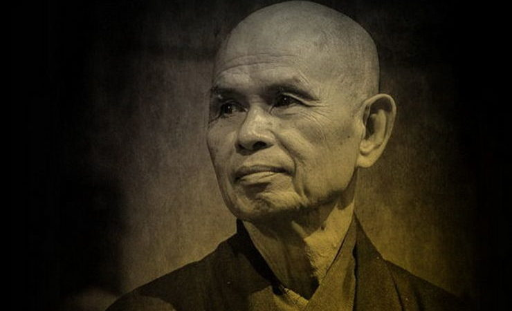 How to Love – Thich Nhat Hanh
